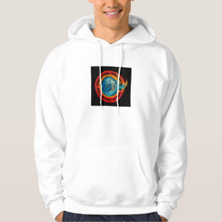Fighting Flaming Smelt Sweatshirt