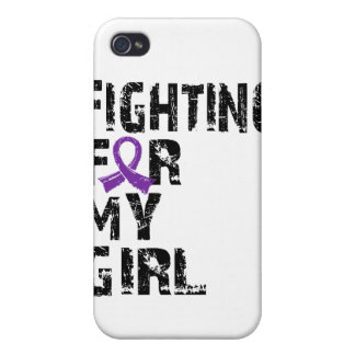 Fighting For My Girl Epilepsy 21 Covers For iPhone 4