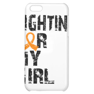 Fighting For My Girl MS 21 iPhone 5C Cases