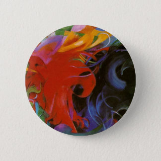 Fighting Forms by Franz Marc Button