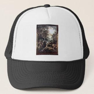 Fighting Giants Trucker Hat
