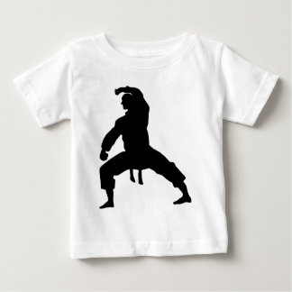 Fighting hereditary lacquer baby T-Shirt
