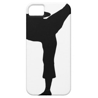 Fighting hereditary lacquer iPhone SE/5/5s case
