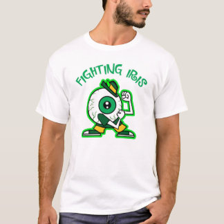 Fighting Iris T-Shirt