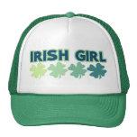 Fighting Irish Girl Trucker Hat