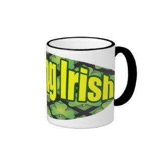 Fighting Irish Mug