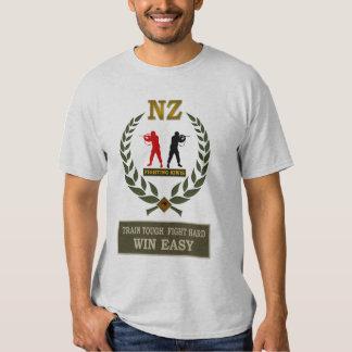 FIGHTING KIWIS WIN EASY T-Shirt