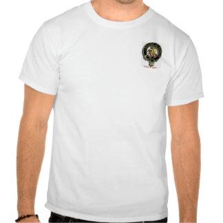 Fighting MacGregor T-shirts