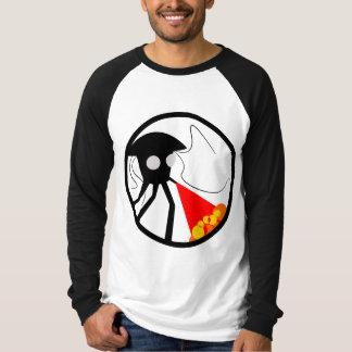 Fighting Machines T-Shirt