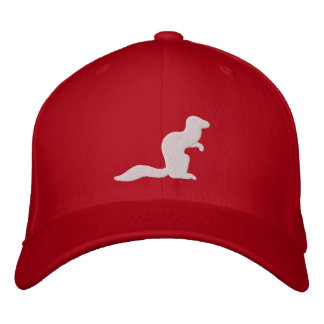 Fighting Mongooses Hat