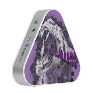 Fighting the Monster! Bluetooth Speaker