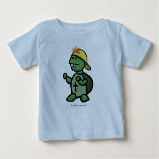 FightingTurtle Baby T-Shirt