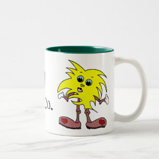 FiGiTs Character Mug