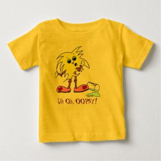 FiGiTs Oopsy T Shirt