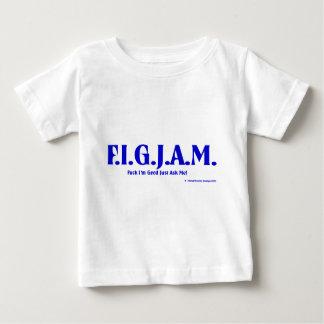 FIGJAM - BLUE SHIRT