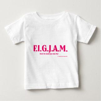 FIGJAM - PINK TSHIRT