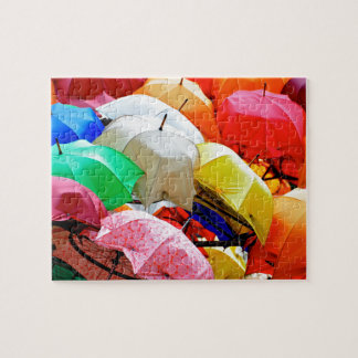 Figment NYC Art Fair Jigsaw Puzzle
