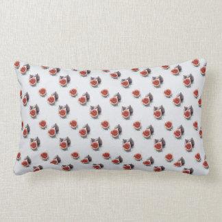 Figos Low Poly Lumbar Pillow
