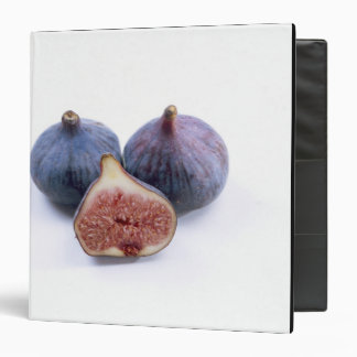 Figs For use in USA only.) Binders