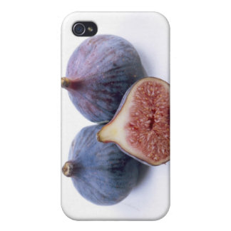 Figs For use in USA only.) iPhone 4/4S Cases