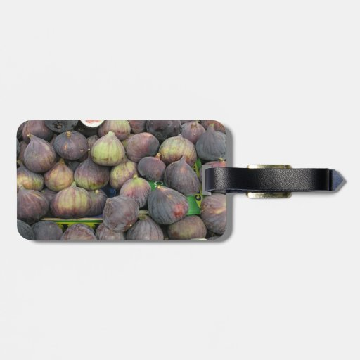Figs Luggage Tags