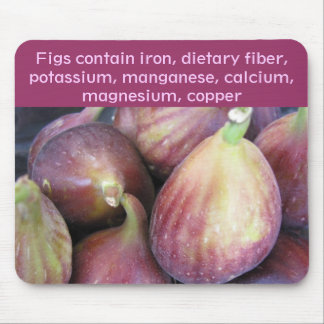 Figs mousepad