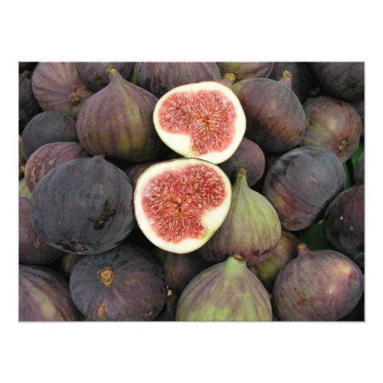 Figs Photo Print