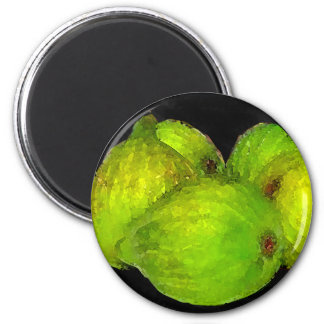 Figs Watercolor - Magnet