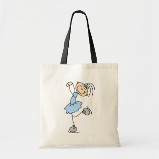 Figura azul camisetas y regalos del chica del pati bolsa tela barata