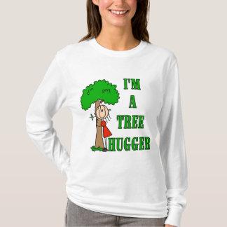Figura camisetas y regalos del palillo de Hugger
