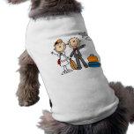 Figura camisetas y regalos del palillo de la luna  camisetas de perrito