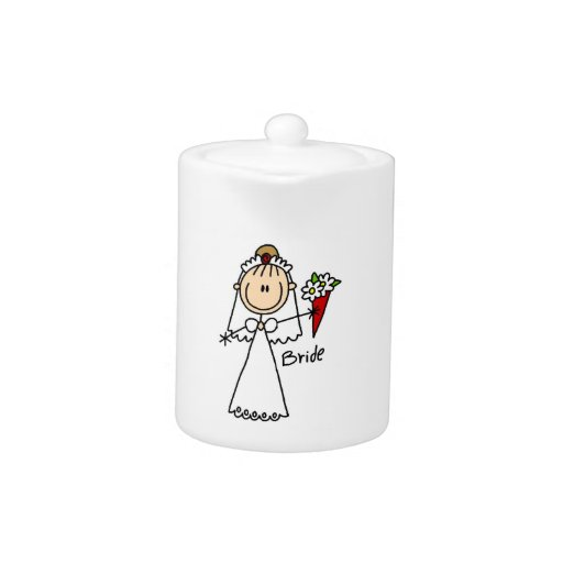 Figura camisetas y regalos del palillo de la novia