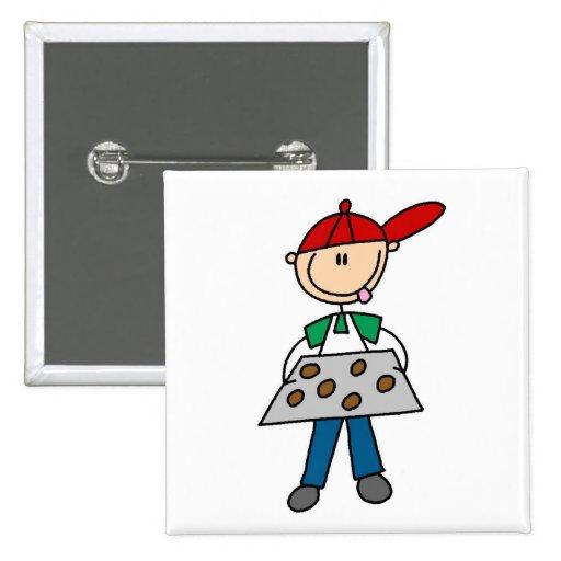 Figura camisetas y regalos del palillo de las gall pin