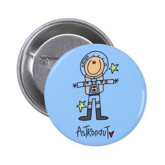 Figura camisetas y regalos del palillo del astrona pin