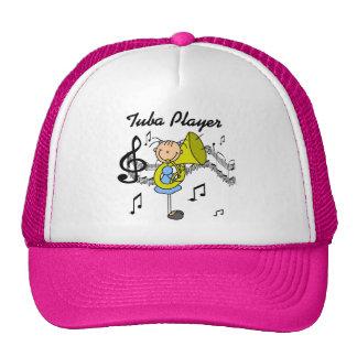 Figura camisetas y regalos del palillo del jugador gorra