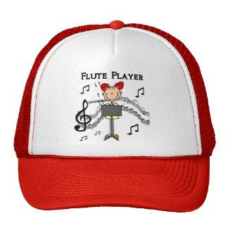 Figura camisetas y regalos del palillo del jugador gorros