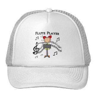 Figura camisetas y regalos del palillo del jugador gorro