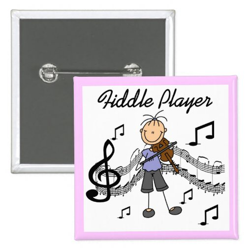 Figura camisetas y regalos del palillo del jugador pin