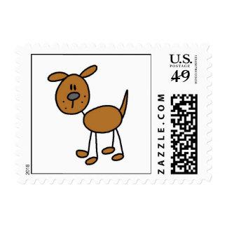 Figura camisetas y regalos del palillo del perro envio