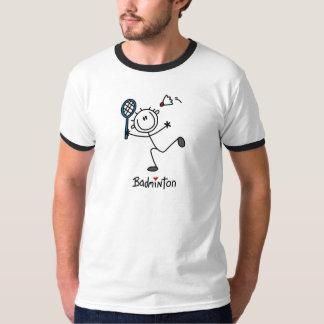 Figura camisetas y regalos del palillo del playera