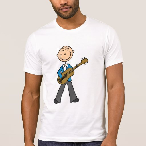 Figura camisetas y regalos del palillo del playeras
