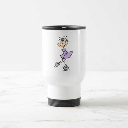 Figura camisetas y regalos del vestido de la lila  tazas de café