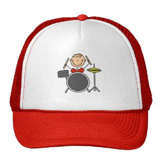 Figura camisetas y regalos masculinos del palillo  gorro de camionero