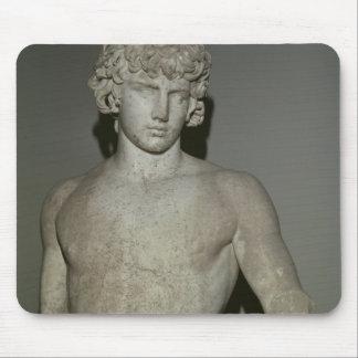 Figura de Antinous, después del ANUNCIO 130 Alfombrillas De Ratón