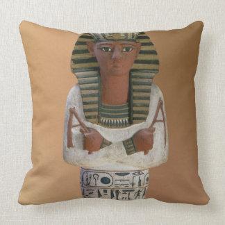 Figura de Shabti de Ramesses IV, nuevo reino (stuc Almohadas