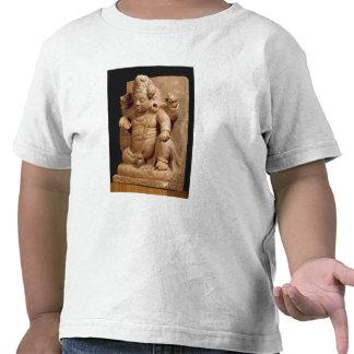 Figura de Siva como Vamana, maharashtra de Mansar Camisetas