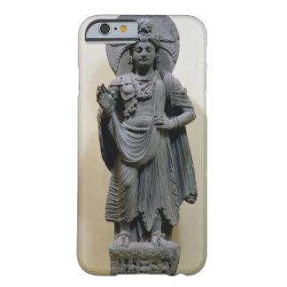 Figura del Bodhisattva, de Mekha-Sanda cerca de Funda Para iPhone 6 Barely There