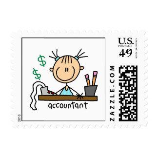 Figura del palillo del contable