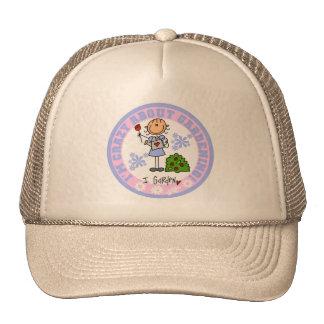 Figura del palillo loca por las camisetas que cult gorras