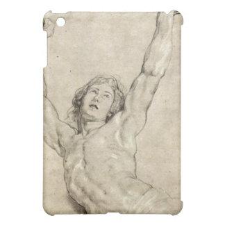 Figura estudio de Cristo de Paul Rubens